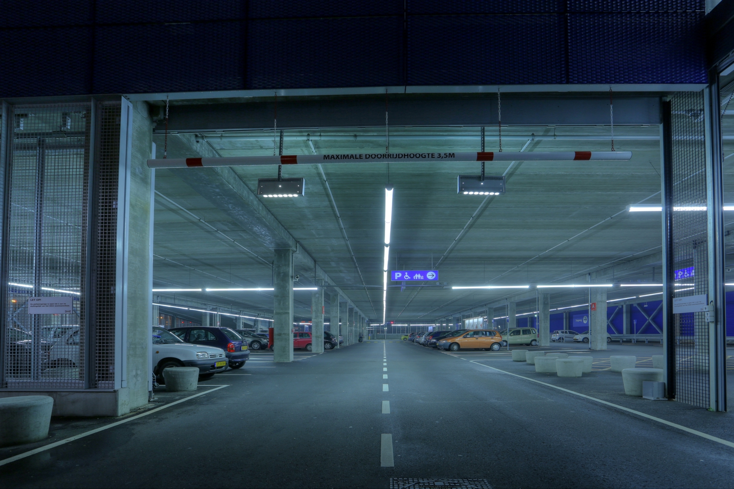 Ikea Parking, Hengelo