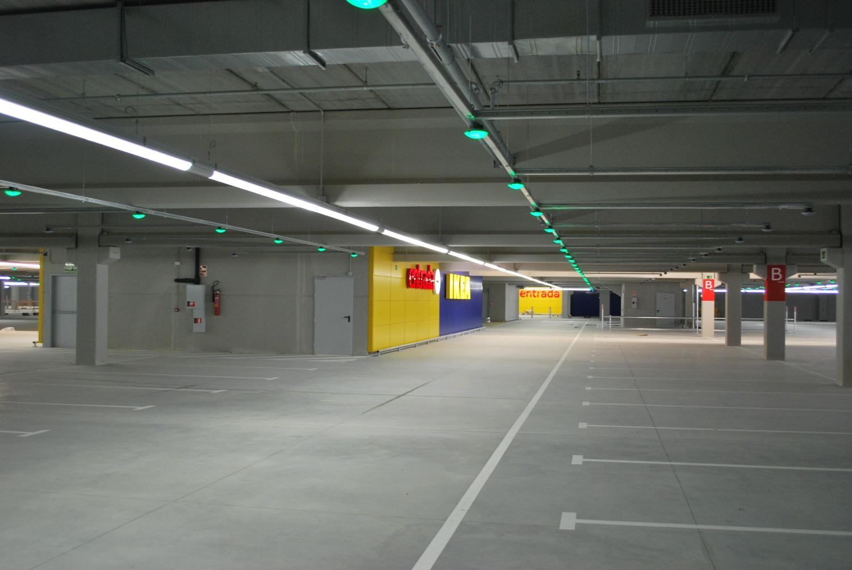 Ikea Valladolid