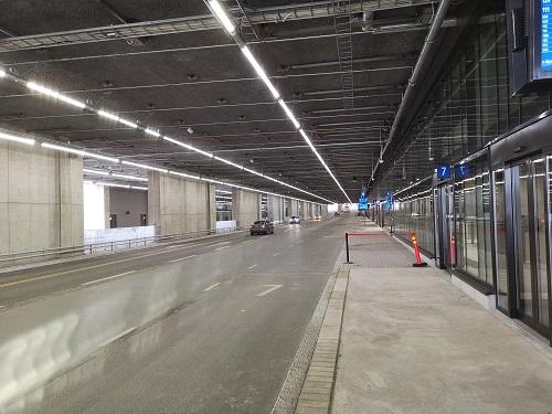 espoo bus terminal